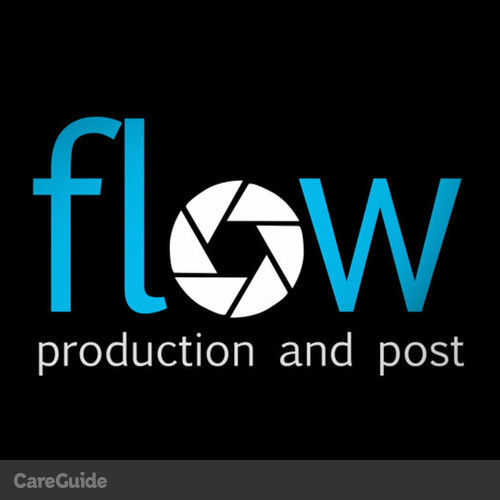 Videographer Provider Flow Production and Post's Profile Picture