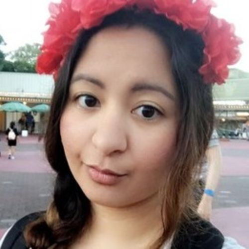 House Sitter Provider Victoria Vizconde's Profile Picture