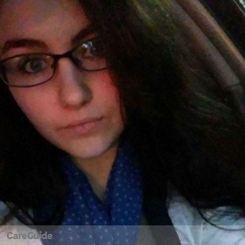 Child Care Provider Keish M's Profile Picture