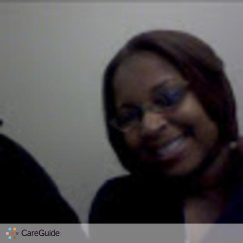Child Care Provider Jasmine C's Profile Picture