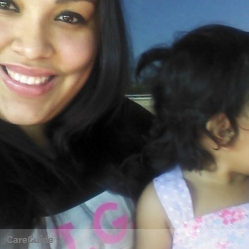 Child Care Provider Silvia L's Profile Picture
