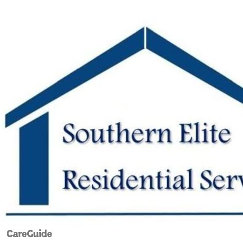Housekeeper Provider Southern Elite Residential's Profile Picture