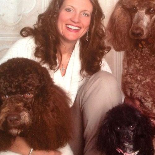 Pet Care Provider Shelley J's Profile Picture