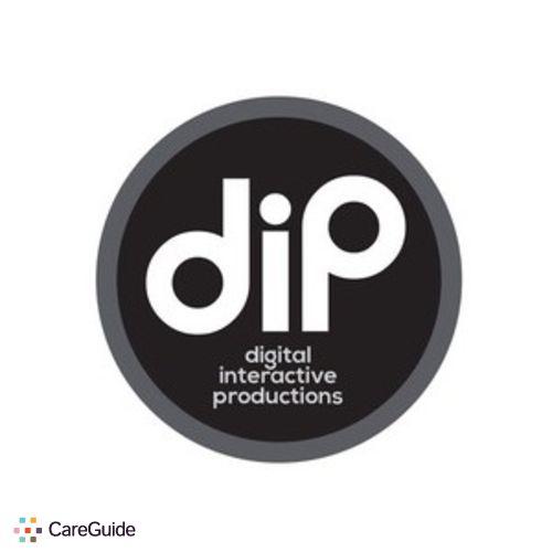 Videographer Provider Dip D's Profile Picture