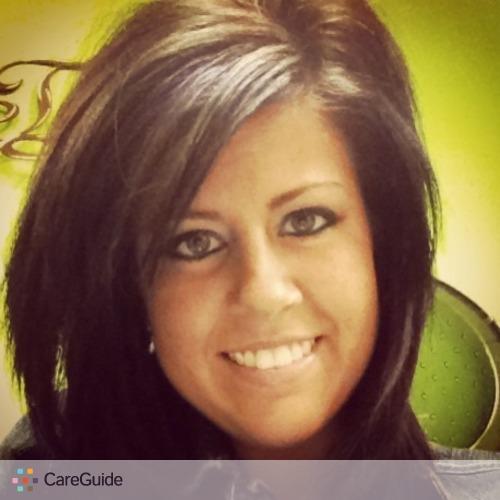 Child Care Provider Tiffany Lindsey's Profile Picture