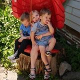 Seeking occasional babysitter for 3 children in downtown Toronto