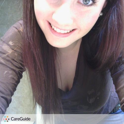 Child Care Provider Cassidy Goss's Profile Picture