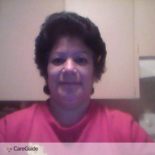 Housekeeper Provider Alicia A's Profile Picture