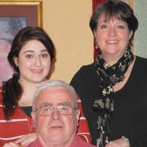 House Sitter Provider Alice McLean Barnes's Profile Picture