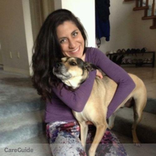 Canadian Nanny Provider Elena Nava's Profile Picture