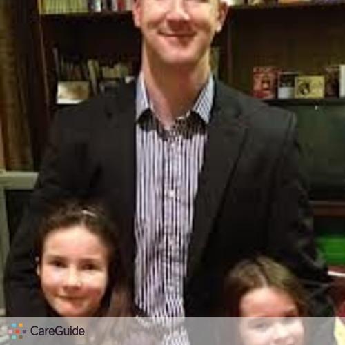 Child Care Job Eddie G's Profile Picture