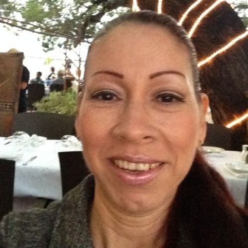 Housekeeper Provider Luz Densmore's Profile Picture