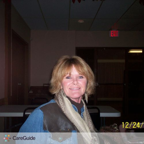 House Sitter Provider Mary Loken-Matrejek's Profile Picture