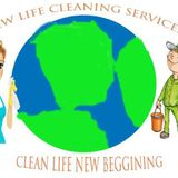 I am writing to Introduce myself and my company New Life Cleaning Service. At New Life Cleaning Service we offer a full range