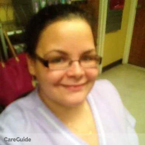 Elder Care Provider Elizabeth Swindle's Profile Picture