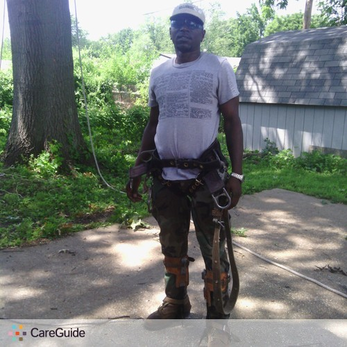 Handyman Provider Riley Montes's Profile Picture