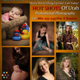Photographer in Gunnison