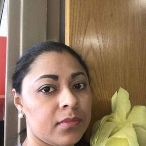 Housekeeper Provider Nilsa Garcia's Profile Picture