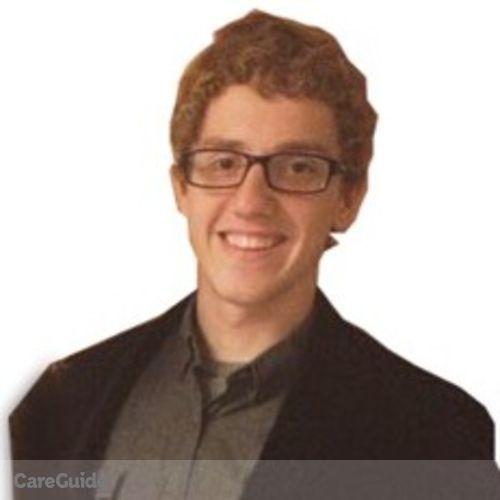 Videographer Provider John W's Profile Picture