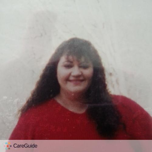 House Sitter Provider Elizabeth Derreberry's Profile Picture