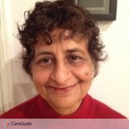 Child Care Provider Nargis Asaria's Profile Picture