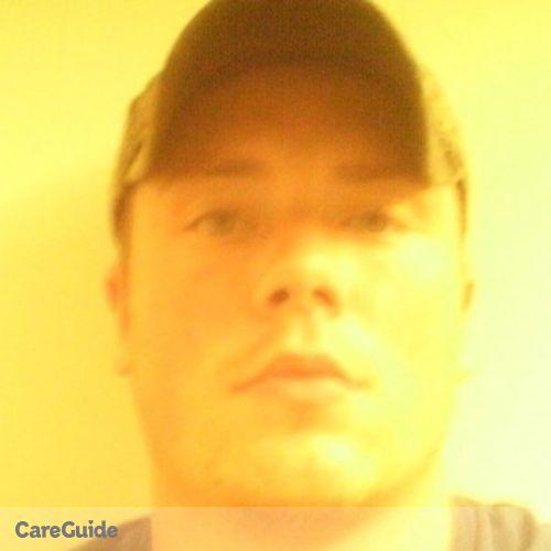 Child Care Provider Mark R's Profile Picture