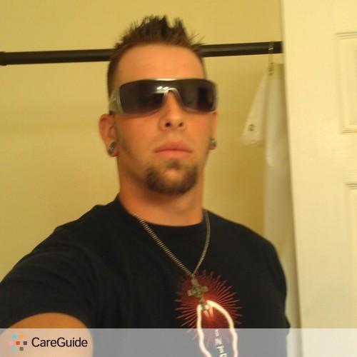 Tutor Provider Andrew M's Profile Picture