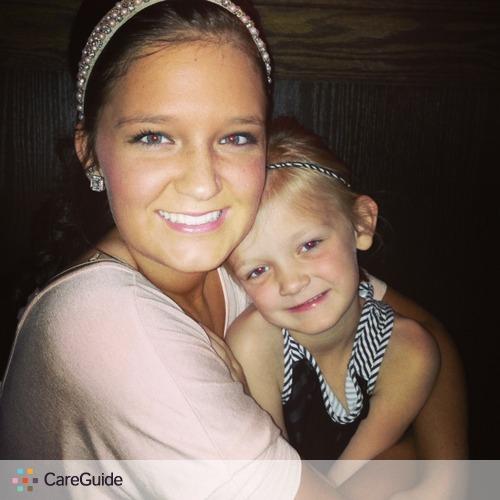 Child Care Provider Jordan Scheel's Profile Picture