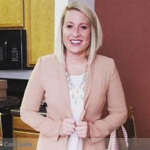 Child Care Provider Allison D's Profile Picture