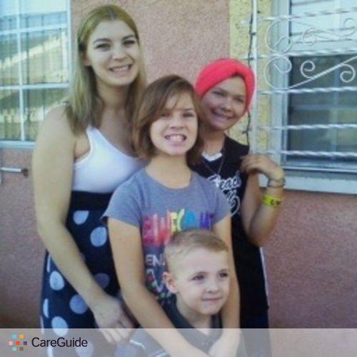 Child Care Provider Courtney Brown's Profile Picture