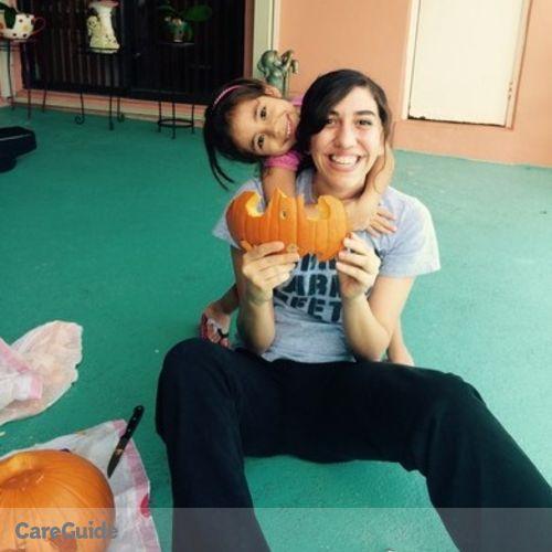 Child Care Provider Rebecca Oliva's Profile Picture