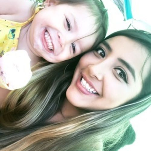 Nanny in Spanish part time - Psychologist in human development