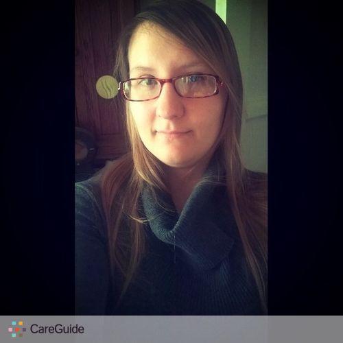 Child Care Provider Jessica Spaulding's Profile Picture