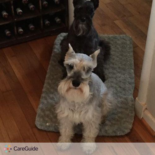 Pet Care Provider Carlos Guarin's Profile Picture