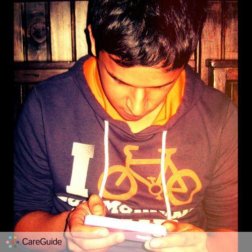 Tutor Provider Shadat P's Profile Picture