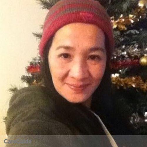 Canadian Nanny Provider Jane Butigan's Profile Picture