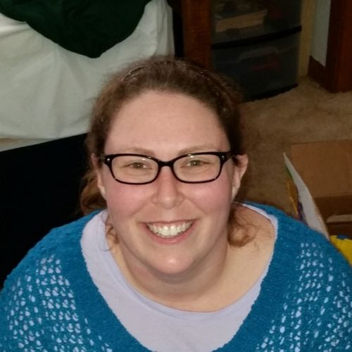 Child Care Provider Stacy Diehl's Profile Picture