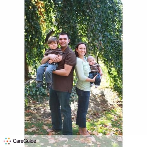 Child Care Provider Melissa Rocha's Profile Picture