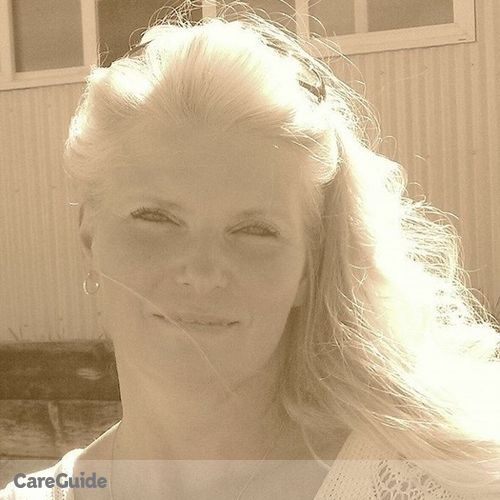 House Sitter Provider Susan M's Profile Picture