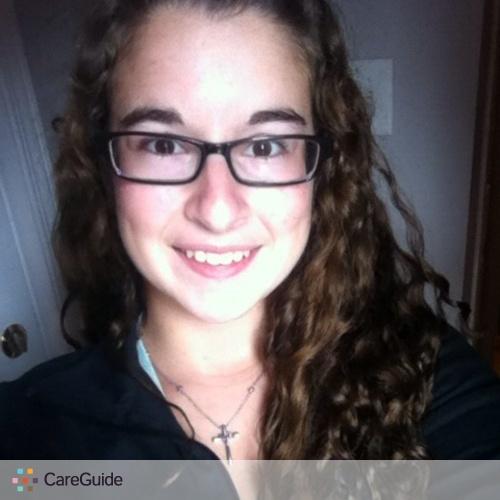 Child Care Provider Lilianne Pepe's Profile Picture