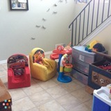 Part time/drop in babysitting in Devon ab