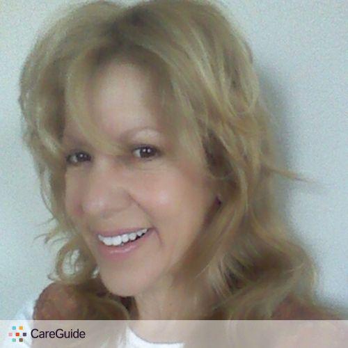 Pet Care Provider Jeanette Cantando's Profile Picture