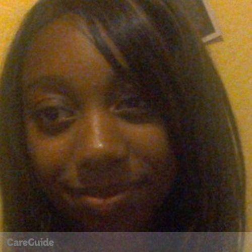 Pet Care Provider Alysha Middleton's Profile Picture