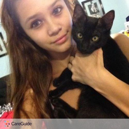 Pet Care Provider Monique Brown's Profile Picture
