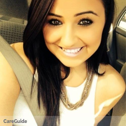 Canadian Nanny Provider Lana B's Profile Picture