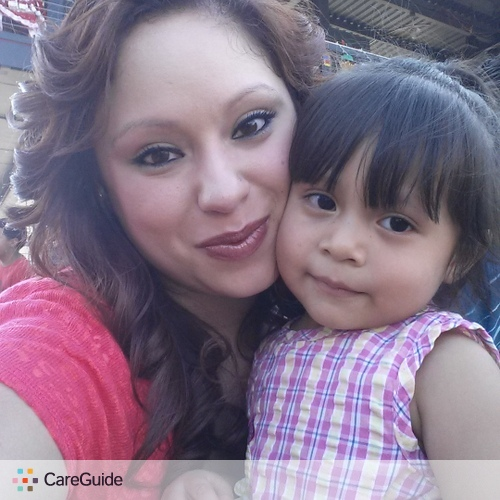 Child Care Provider Julie Salazar's Profile Picture