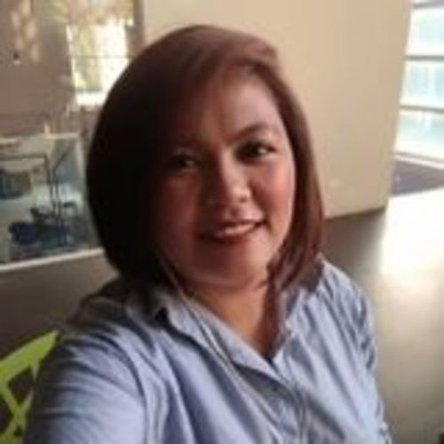 Housekeeper Provider Crystal Joy Baltao's Profile Picture