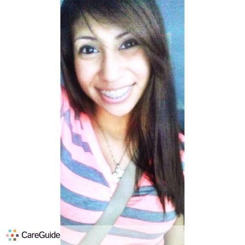 Child Care Provider Ivette Villanueva's Profile Picture