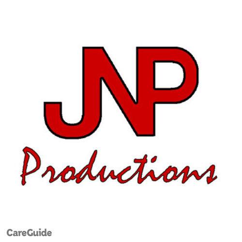 Videographer Provider Joseph P's Profile Picture
