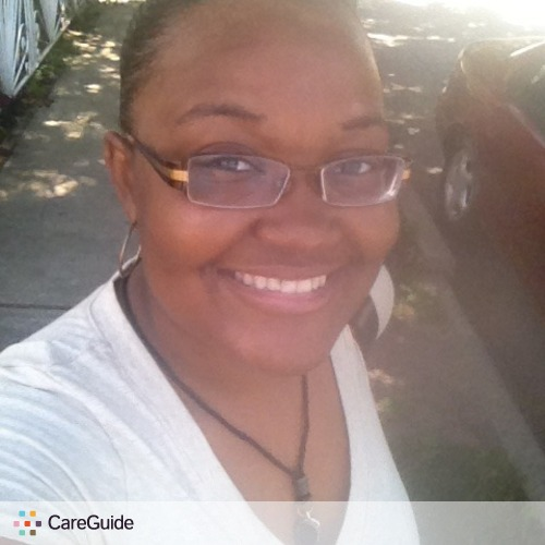Child Care Provider Renee Frazier's Profile Picture
